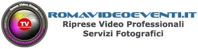 Servizi Audiovisivi Roma Logo