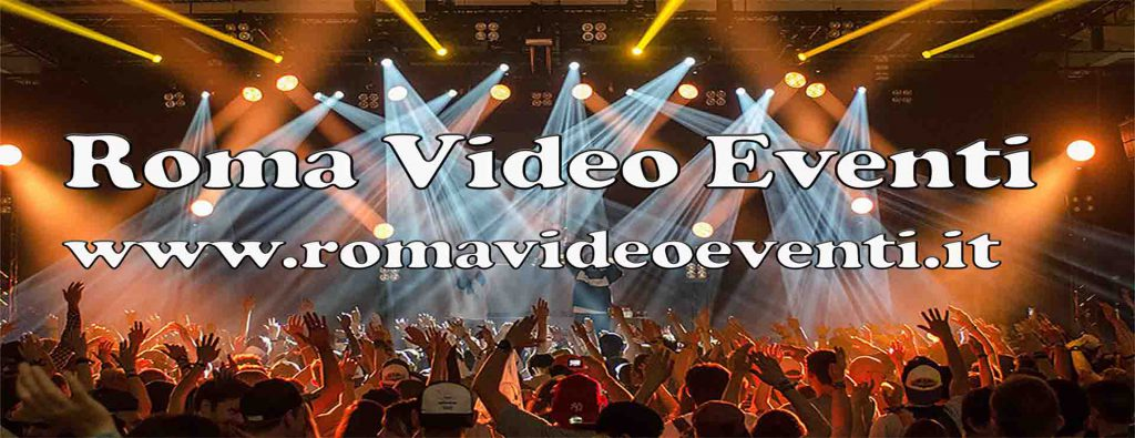Roma Video Eventi